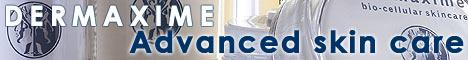 dermaxime rejuvenating skin care range