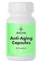 anti-aging supplement feeling younger