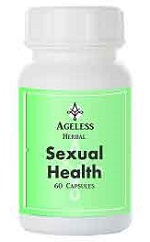 Herbal Sexual Supplement - Vuka Nkuzi for men and women