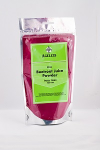 beetroot juice raw natural freeze dried