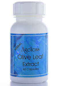 Olive Leaf Extract Capsules Ingredients Used In Our Herbal Olive Leaf