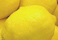 lemon, anti-inflammatory