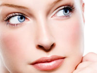 prevent stop skin aging