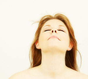 breathing exercises to get rid of cellulite