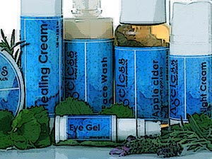 ageless herbal products